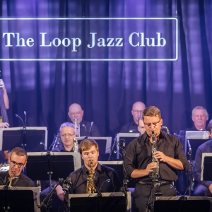 The Loop Jazz Orchestra